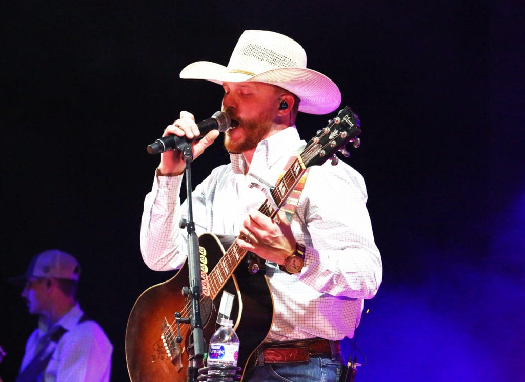 Cody Johnson Coming to Panther Island Pavilion 06 29 19 | I